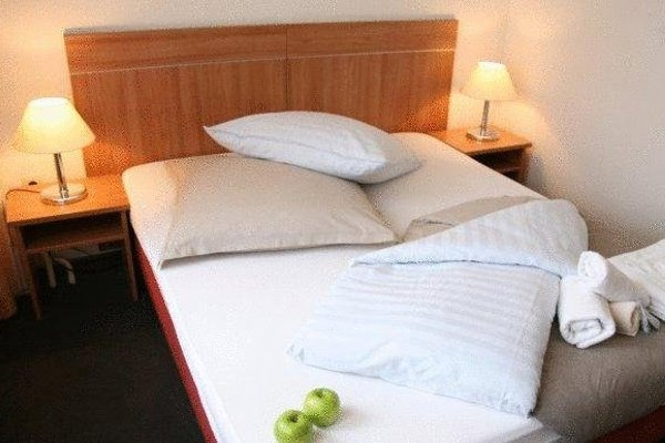 Hotel Pension Bolgerini Inn - фото 4