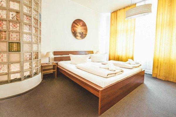 Hotel Pension Bolgerini Inn - фото 6