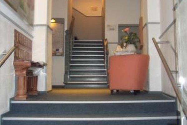 Hotel Alt - Tegel - 15