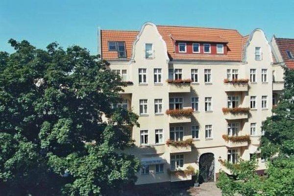 Hotel Alt - Tegel - 22