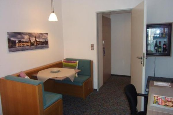 Hotel Alt - Tegel - 4