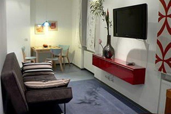 Hotel Alt - Tegel - 5