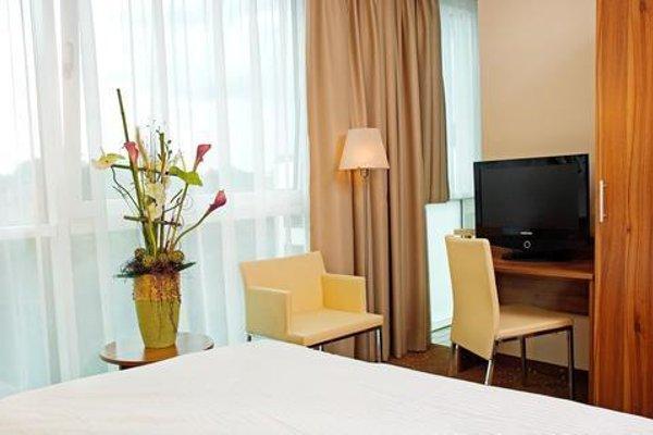 Best Western Hotel Berlin Mitte - фото 19