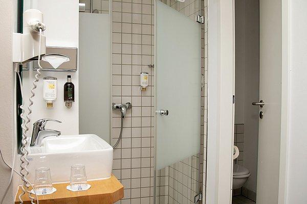 Best Western Hotel Berlin Mitte - фото 10