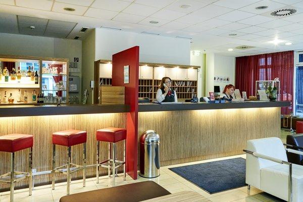Best Western Hotel Berlin Mitte - фото 16