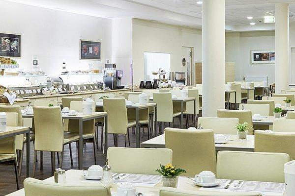 Best Western Hotel Berlin Mitte - фото 18