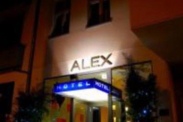 Alex Hotel - фото 21