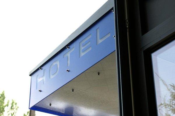 Alex Hotel - фото 23