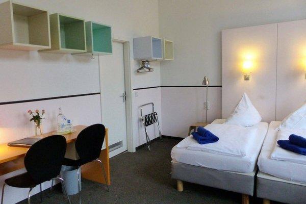 Alex Hotel - фото 3