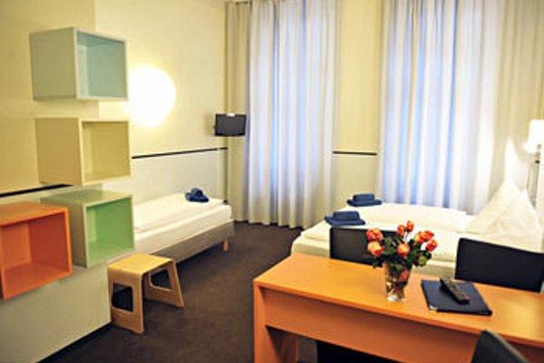 Alex Hotel - фото 6