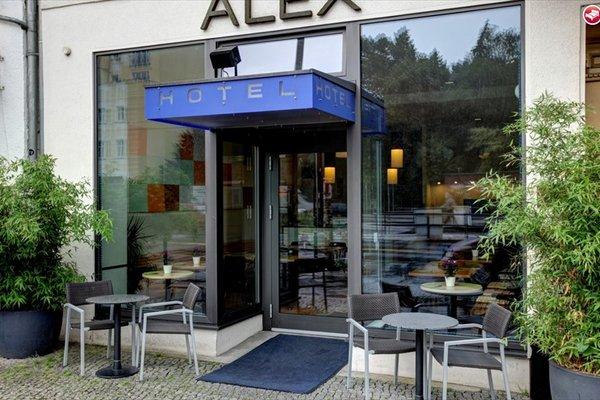 Alex Hotel - фото 9