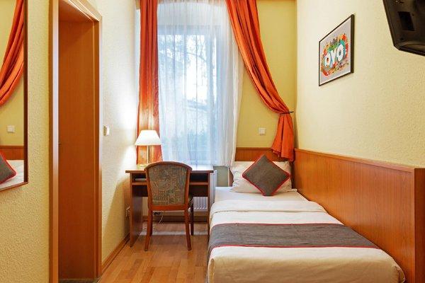 Hotel Britzer Tor - фото 50