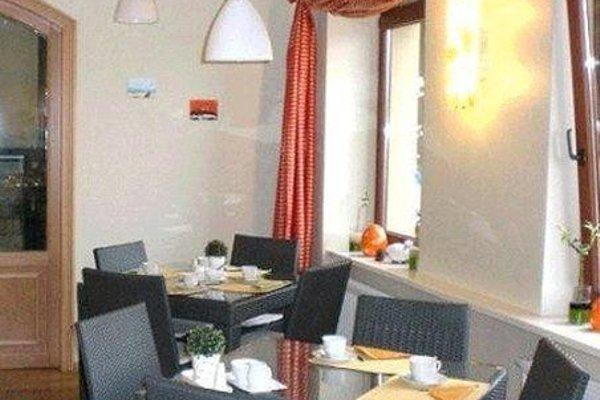 Hotel Britzer Tor - фото 11