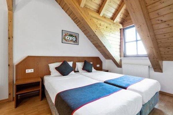 Hotel Britzer Tor - фото 18