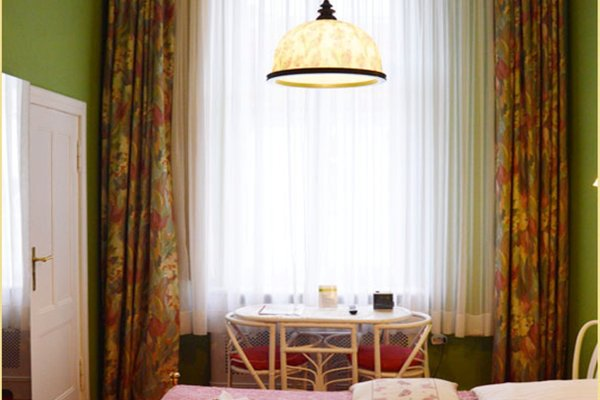 Hotel Pension Ingeborg - фото 50