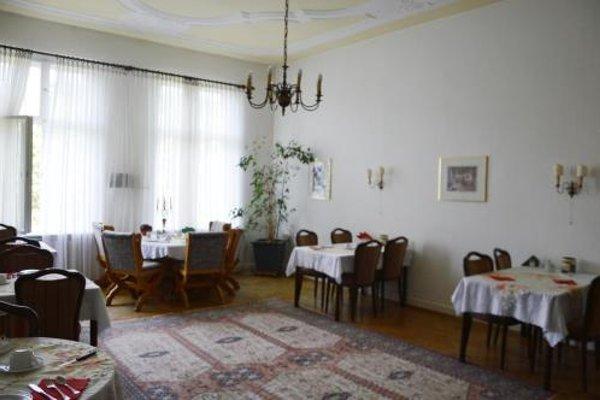 Hotel Pension Ingeborg - фото 13