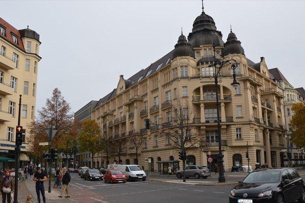 Hotel Pension Ingeborg - фото 22