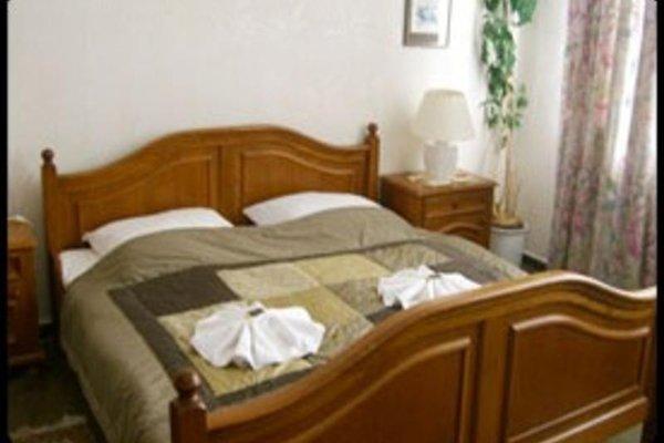 Hotel Pension Ingeborg - фото 4