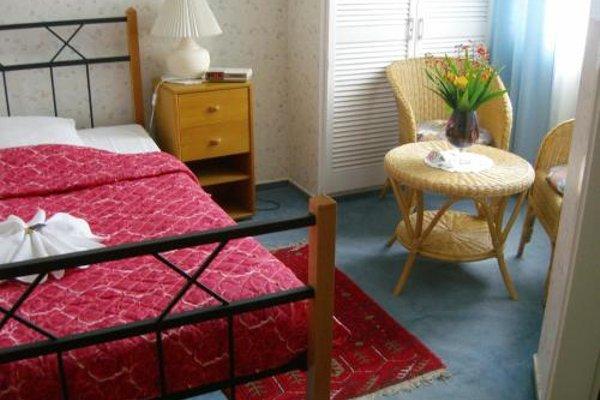 Hotel Pension Ingeborg - фото 5