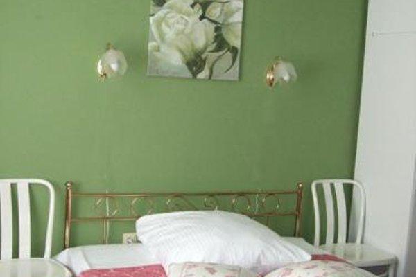 Hotel Pension Ingeborg - фото 8