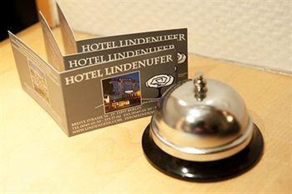 Hotel Lindenufer - фото 16