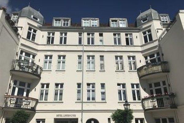 Hotel Lindenufer - фото 21