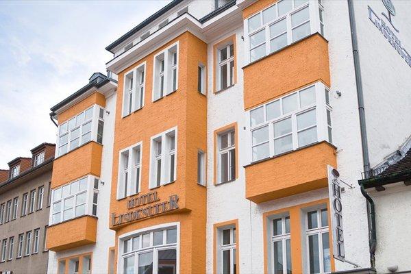 Hotel Lindenufer - фото 22