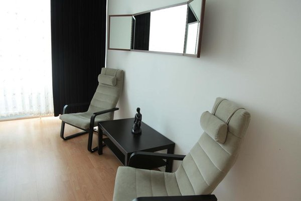 Aparthotel VEGA - фото 10