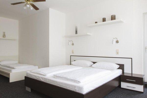 Aparthotel VEGA - 4