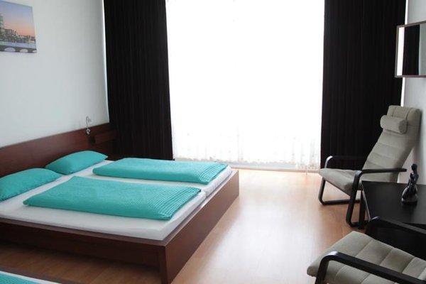 Aparthotel VEGA - 6