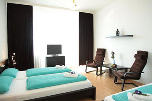 Aparthotel VEGA - фото 7