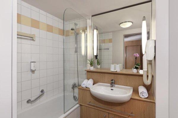 Citadines Kurfurstendamm Berlin Aparthotel - фото 7