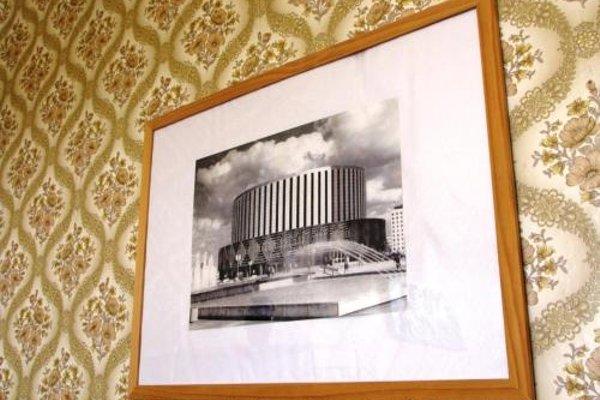 OSTEL - Das DDR Hostel - фото 14