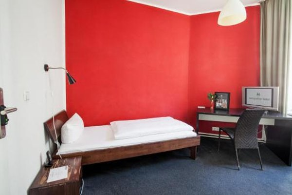 Metropolitan Hotel Berlin - фото 4