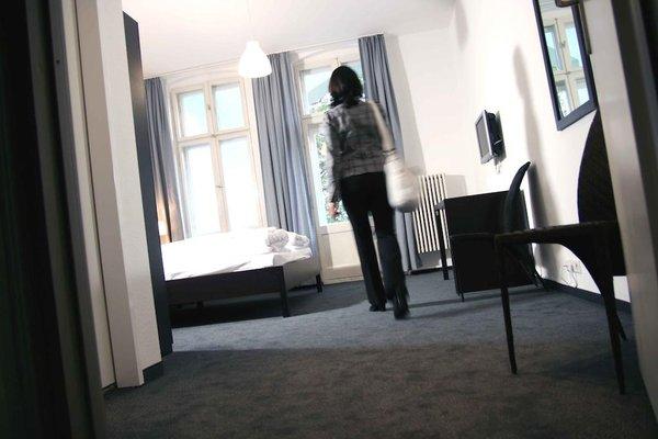 Metropolitan Hotel Berlin - фото 5