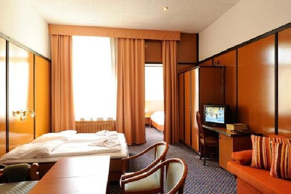 City Hotel am Kurfurstendamm - 35