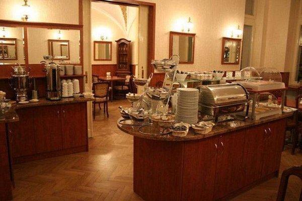 City Hotel am Kurfurstendamm - 11