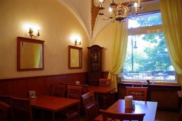 City Hotel am Kurfurstendamm - 15