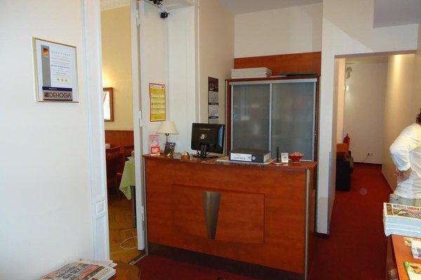 City Hotel am Kurfurstendamm - 16
