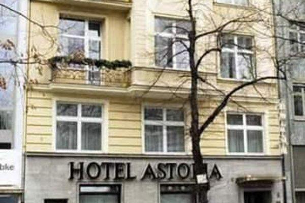City Hotel am Kurfurstendamm - 23