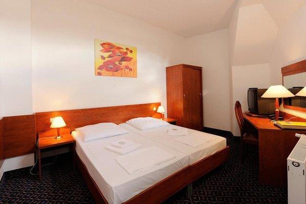 City Hotel am Kurfurstendamm - 3