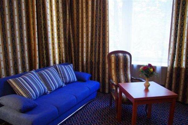 City Hotel am Kurfurstendamm - 6