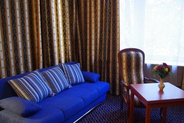 City Hotel am Kurfurstendamm - 7