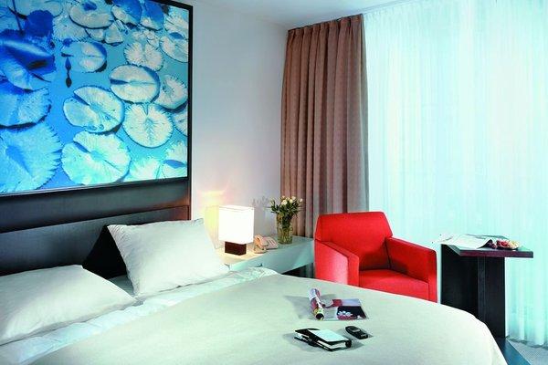 Radisson Blu Hotel, Berlin - 36