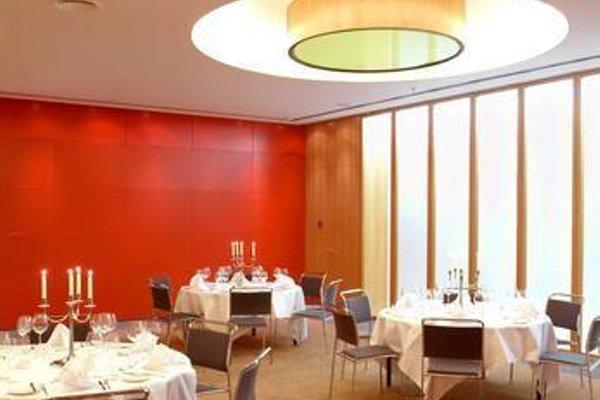 Radisson Blu Hotel, Berlin - 11