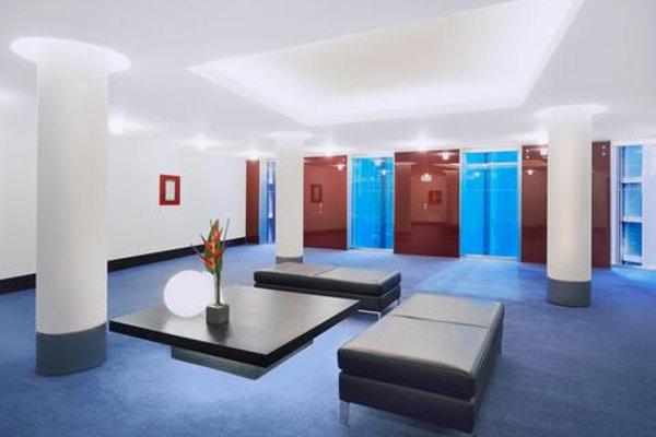 Radisson Blu Hotel, Berlin - 17