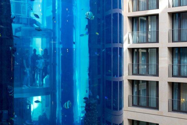 Radisson Blu Hotel, Berlin - 21