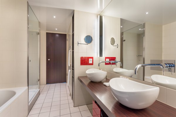 Radisson Blu Hotel, Berlin - 8