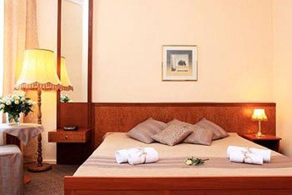 Hotel Arche - 21