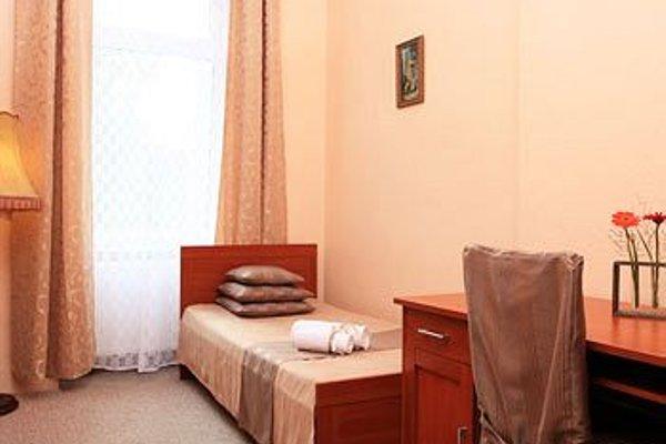 Hotel Arche - 3